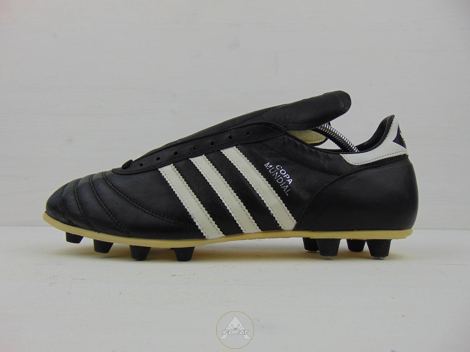 vintage 80 adidas copa mundial made in west germany ifbray. Black Bedroom Furniture Sets. Home Design Ideas
