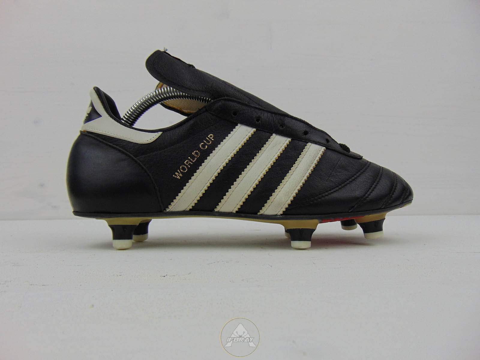 Adidas West Germany Shoes